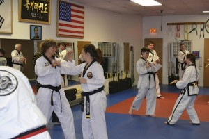 martial arts classes pa