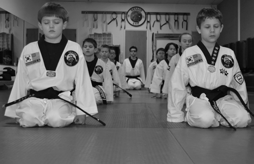 classes martial arts children pa
