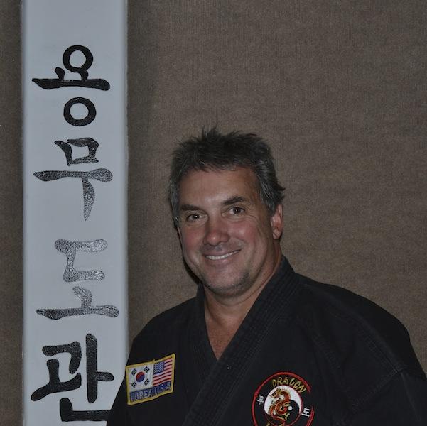 Dave Stoltzfus