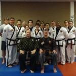 Martial Arts Hapkido Seminar